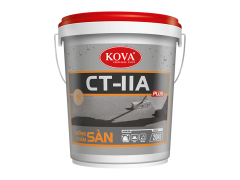 KOVA CT 11A PLUS SÀN